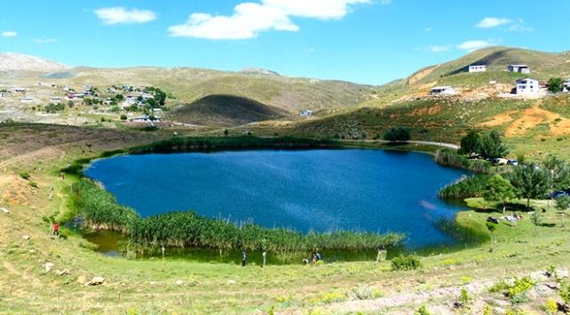 Akseki Dipsiz Göl